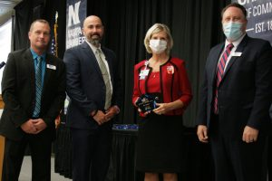 Jeff Tunison Community Integrity Award: St. Luke's Health System