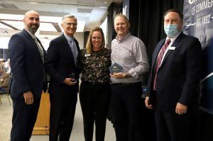 Legacy Award: Price Associates