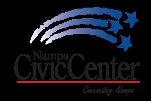 Nampa Civic Center Logo_colortransparent