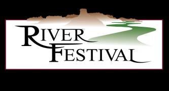 River Festival logo