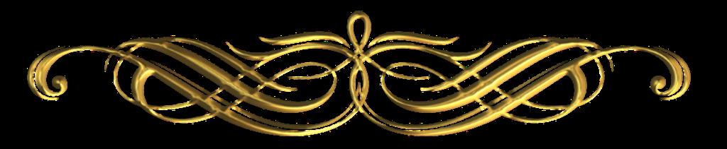 gold border 2
