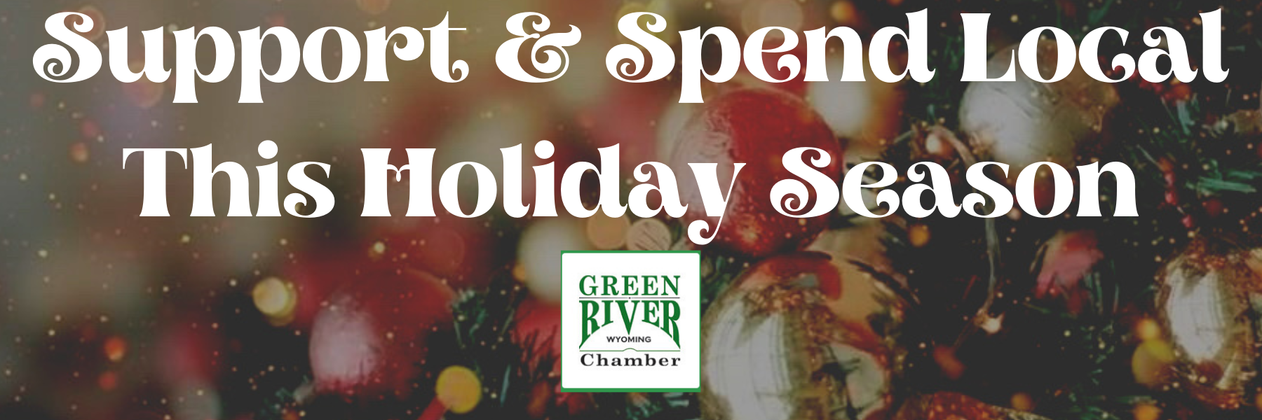 Support & Spend Local This a holiday Season (1)