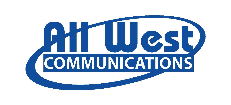 All West Logo (blue)-01