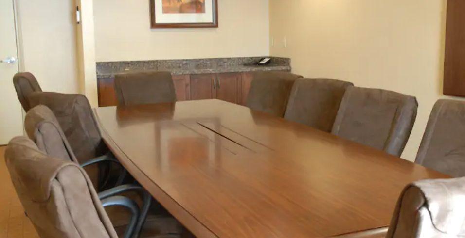 Hampton Meeting Room