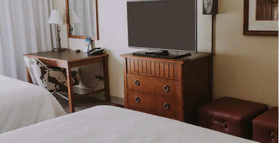 Hampton Room
