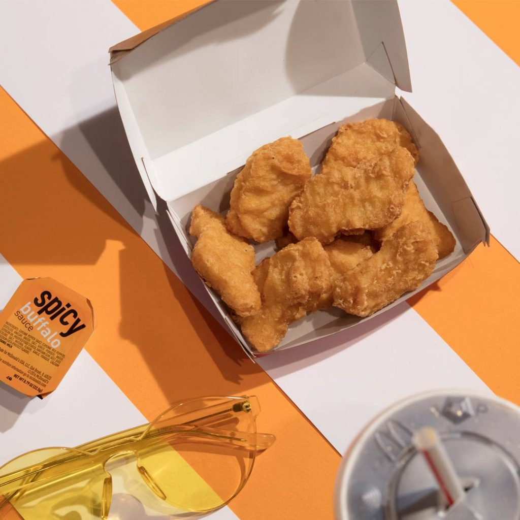 MD Nuggets