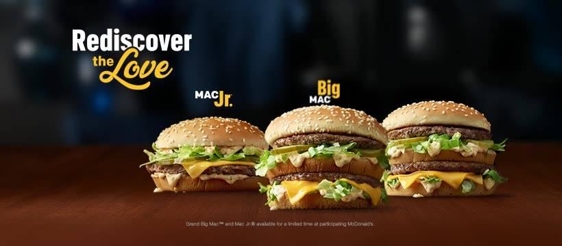 Md Big mac