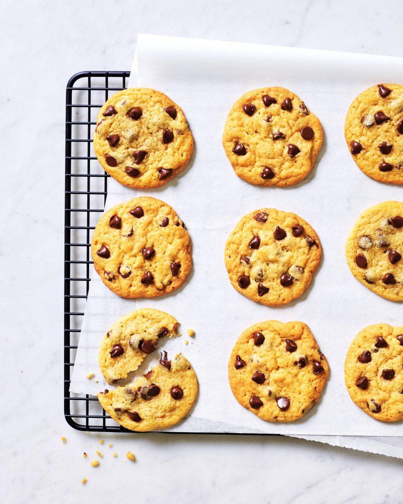 PM Cookies