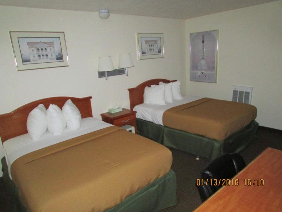 Western Inn Room 2