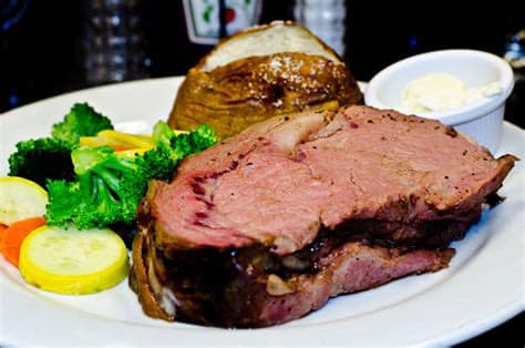 hitching post prime rib