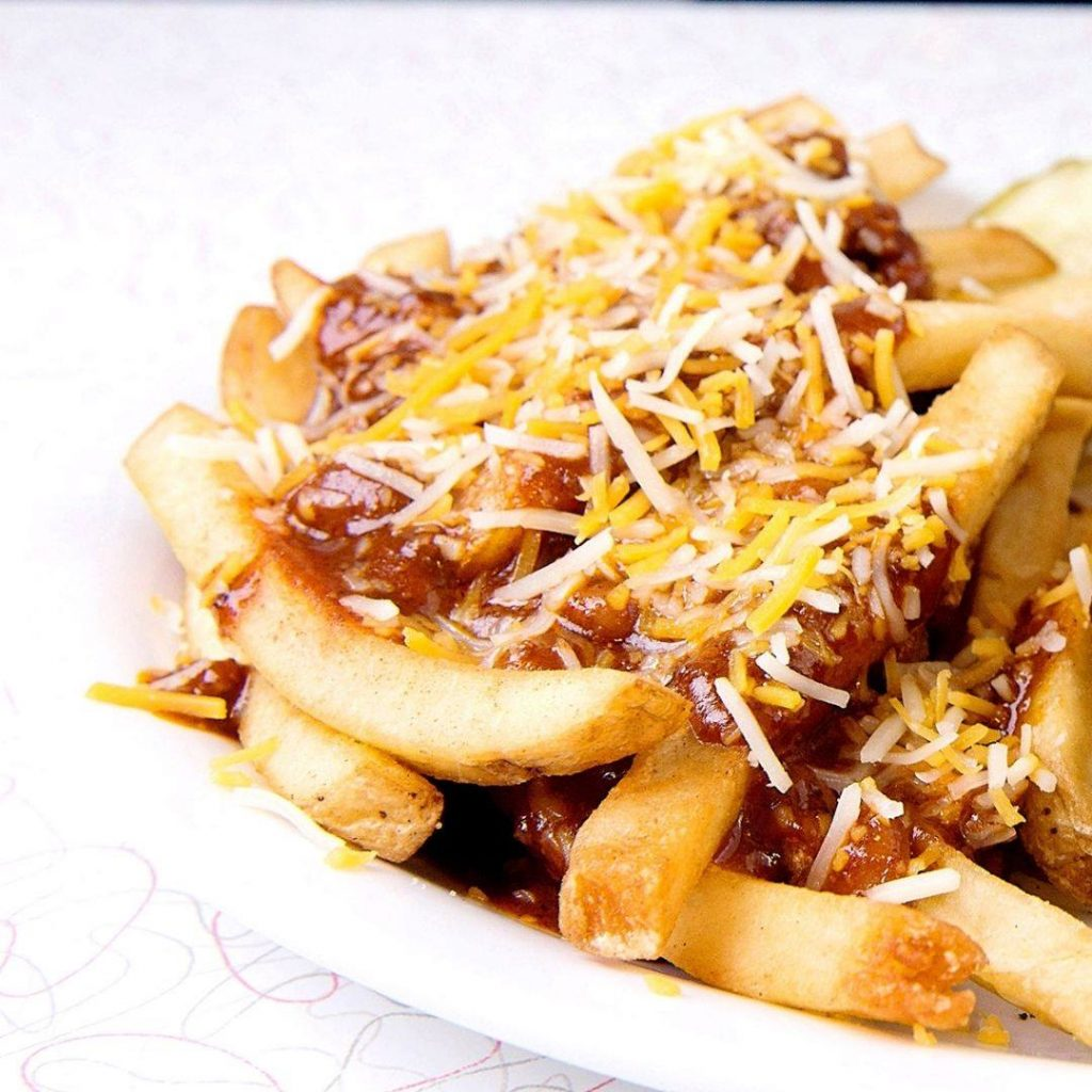 penny chili cheese fries