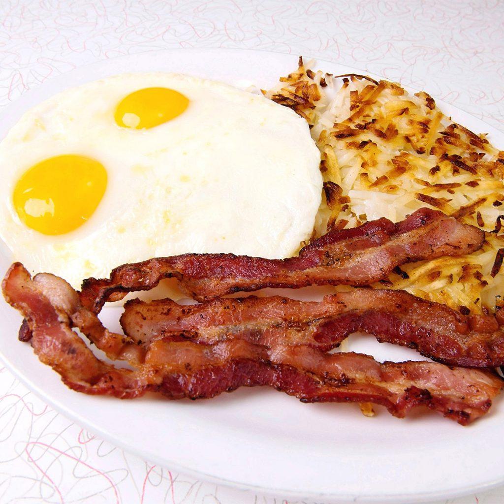 pennys breakfast