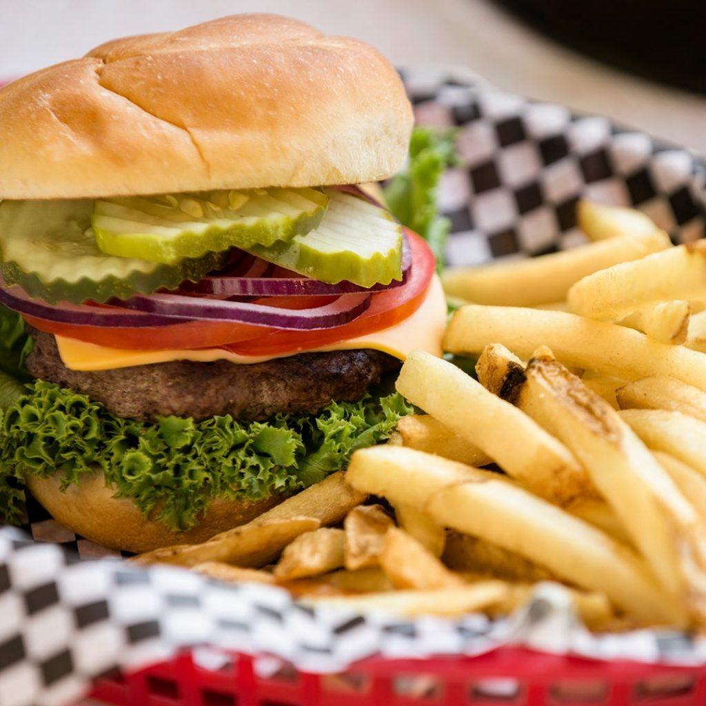 pennys burger