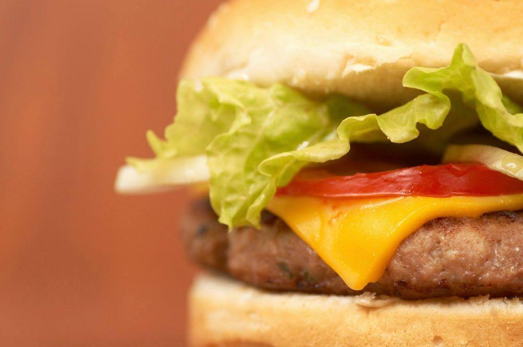 red canyon lodge burger