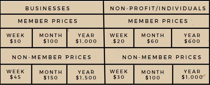DS Rates