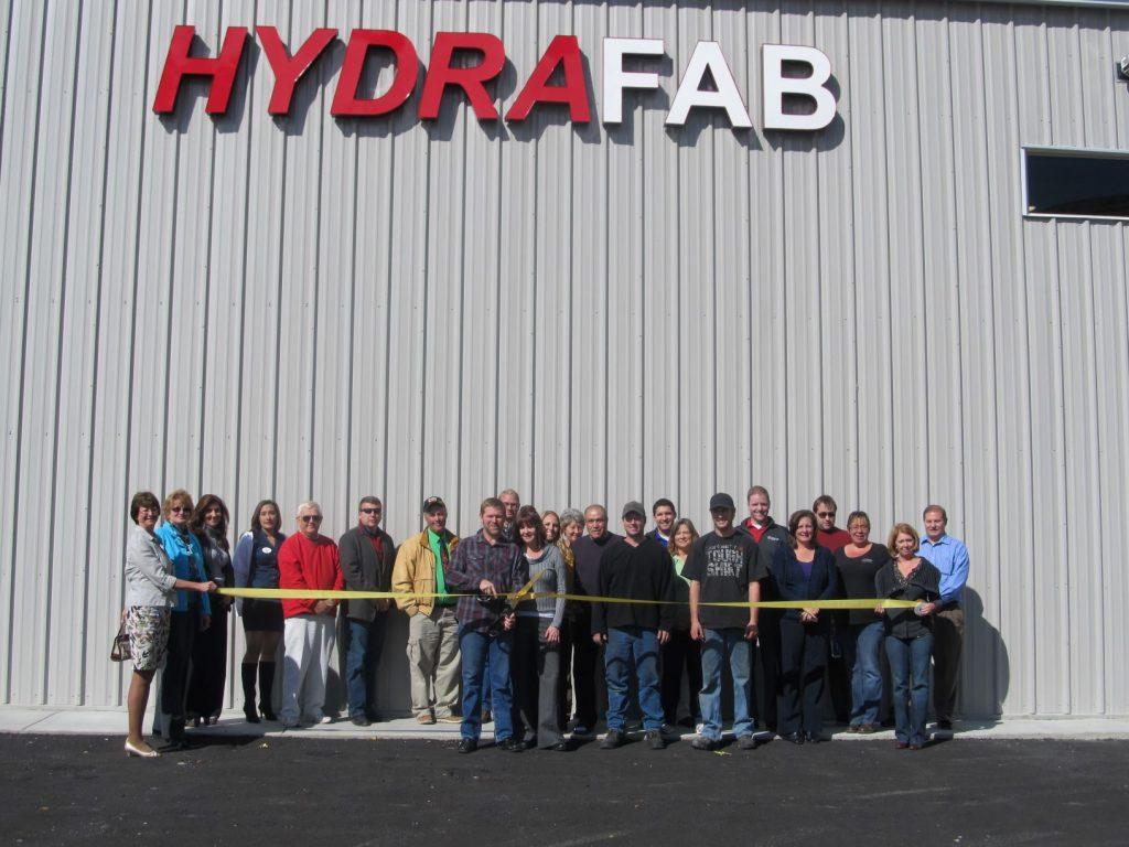 HydraFab Ribbon