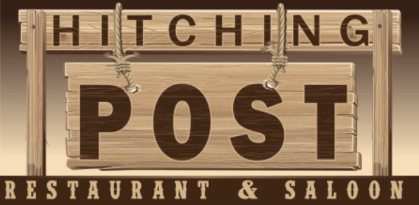 Hitching Post Logo