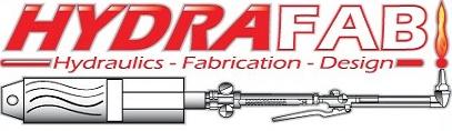 HydraFab Logo