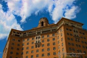 The Baker Hotel Building
