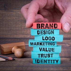 Branding and messaging