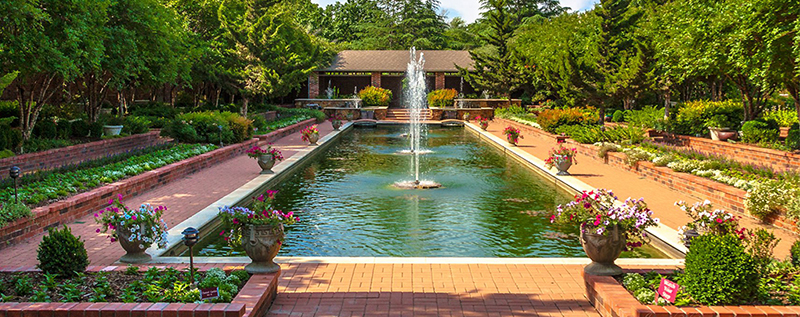 Clark Gardens Botanical Park