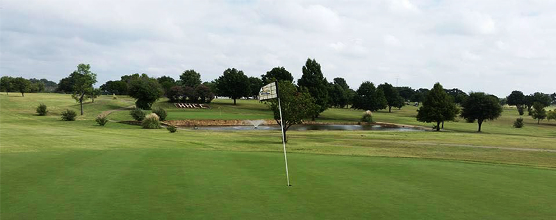 Mineral Wells Golf Course