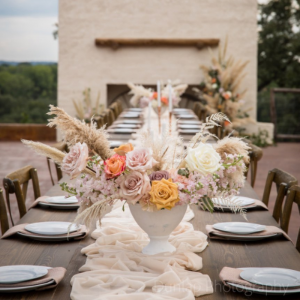Rest Yourself River Ranch Weddings