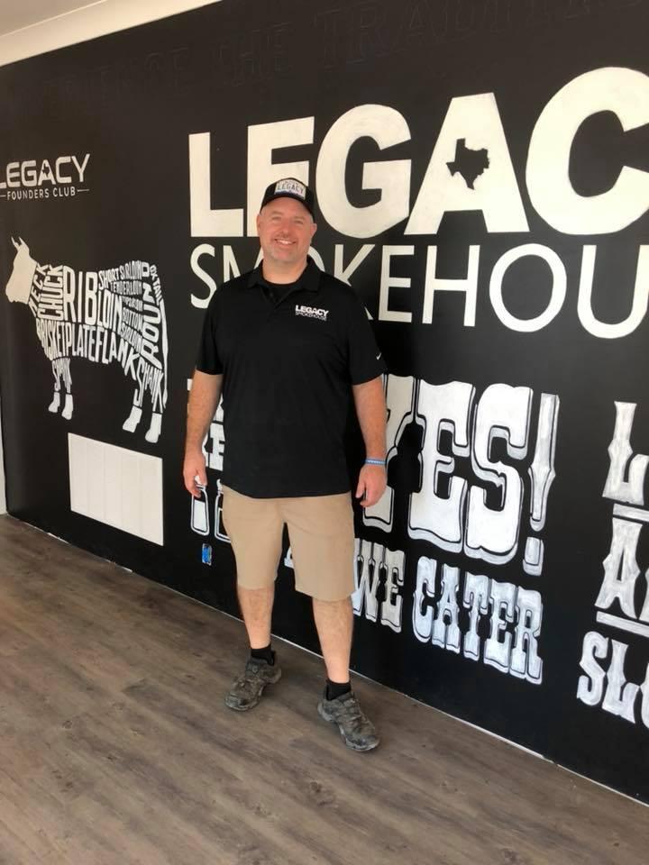 Legacy Smokehouse