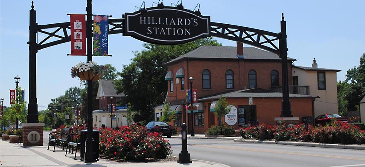main street hilliard