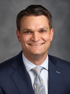 Mitchell Staugler