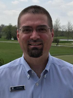 Steve Sefner