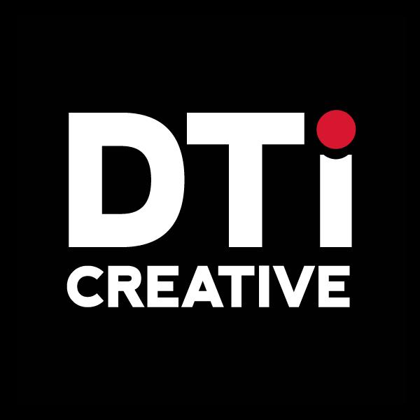 Dot The i Creative logo