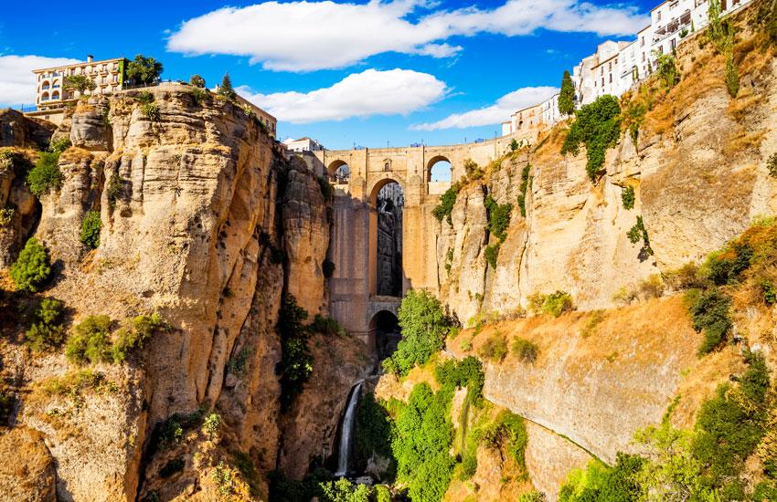 Old City of Ronda