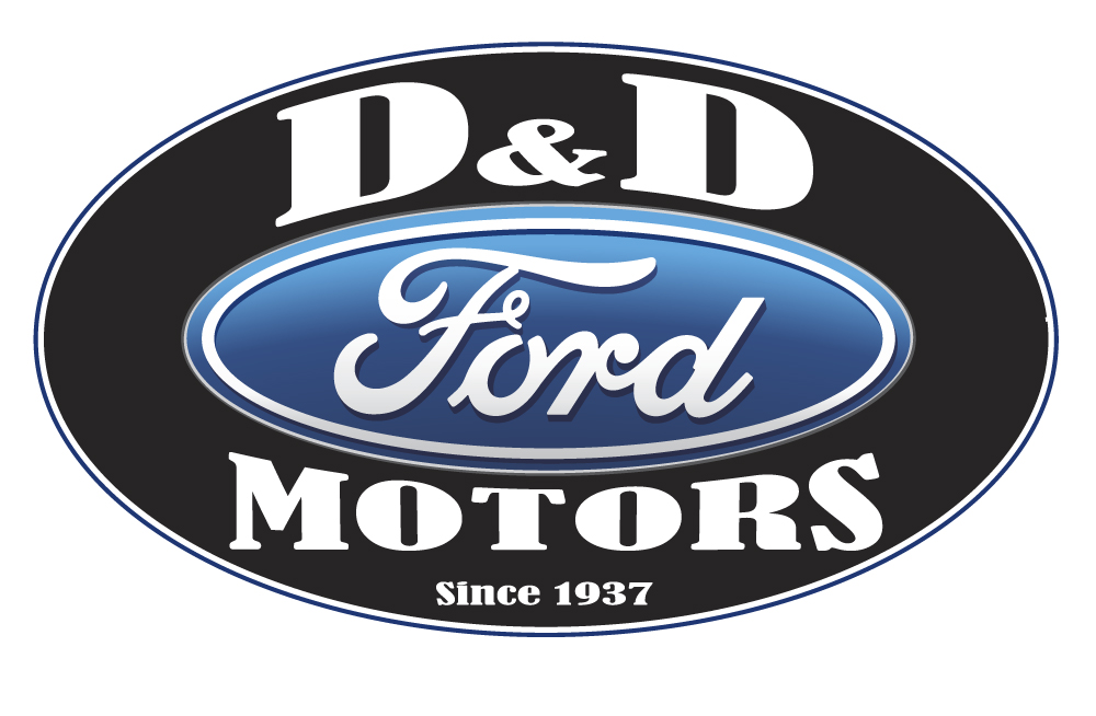 D&D Ford