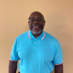 Pastor Steve Watson