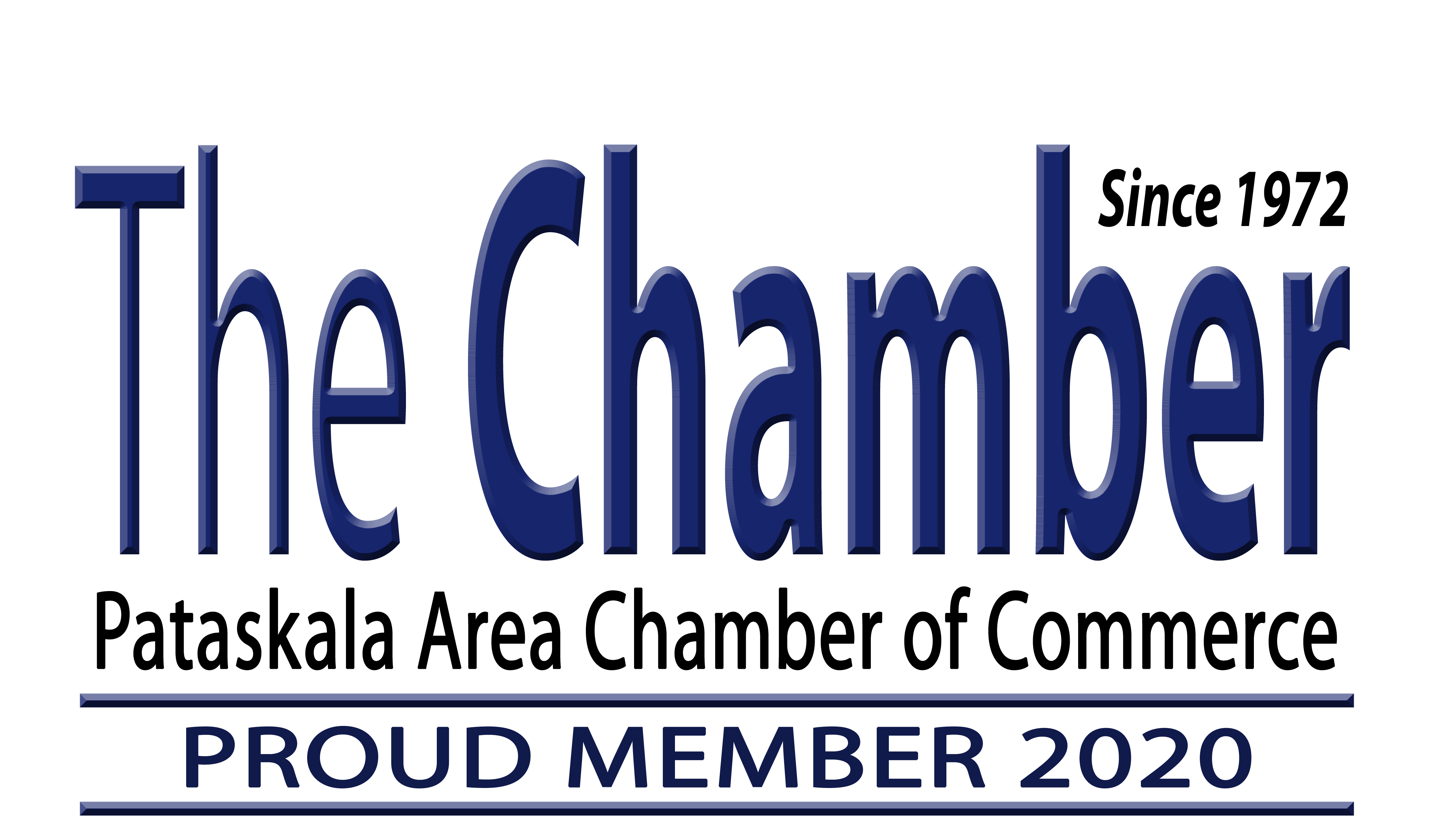 Chamber Logo Proud Member 2020
