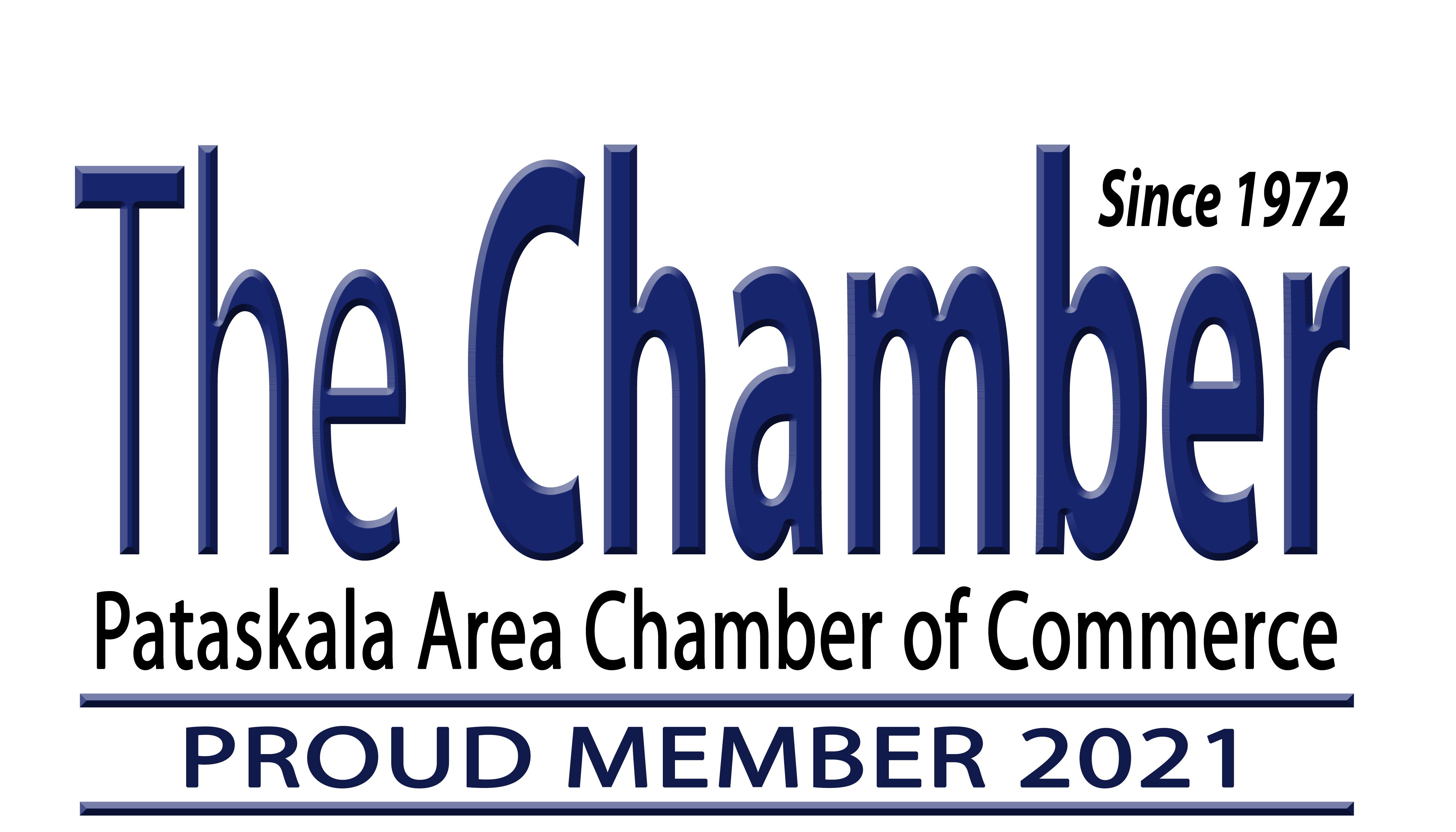 Proud Member Logo 2021