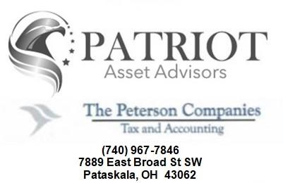 Patriot-Peterson ad