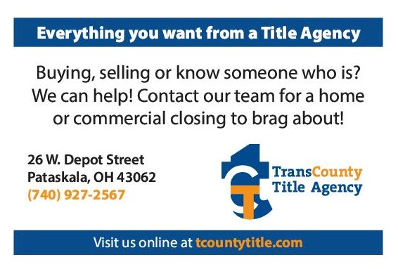 TransCounty Title Ad copy