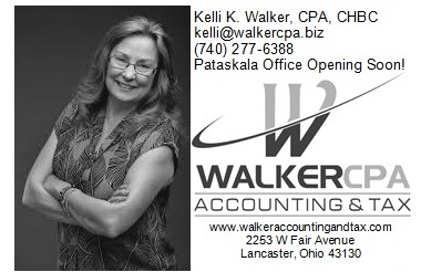 Walker Accounting Ad