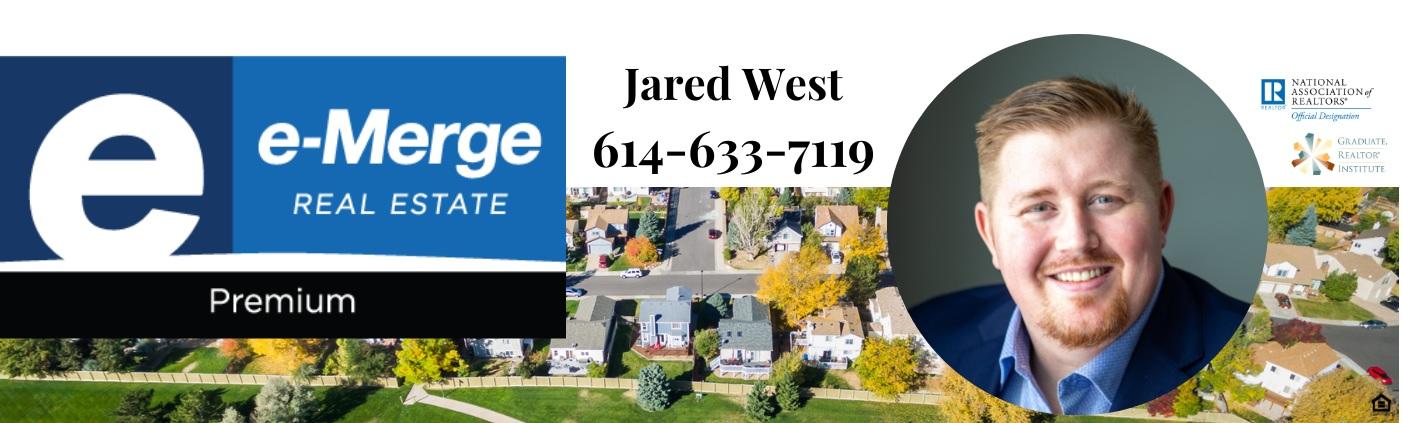 Jared West e-Merge
