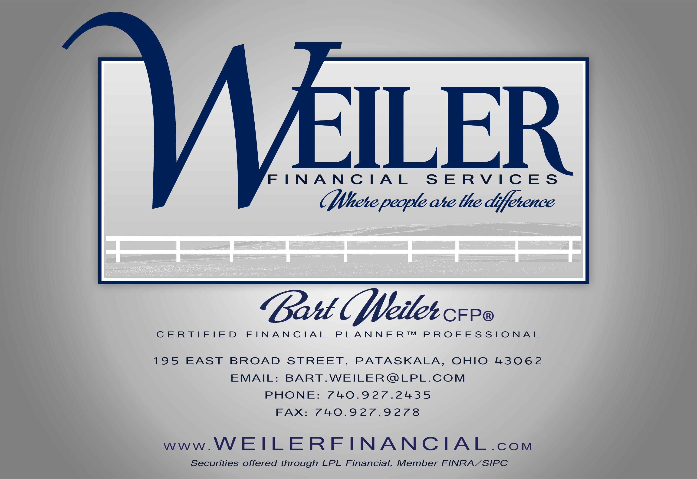 Weiler-InfoCard