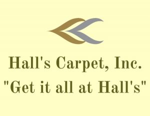 Hall's Carpet Inc