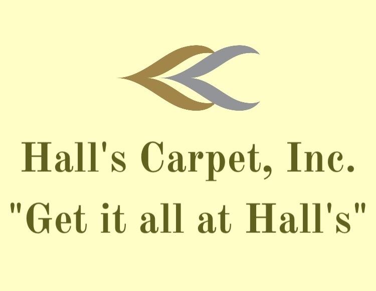 Hall's Carpet Inc