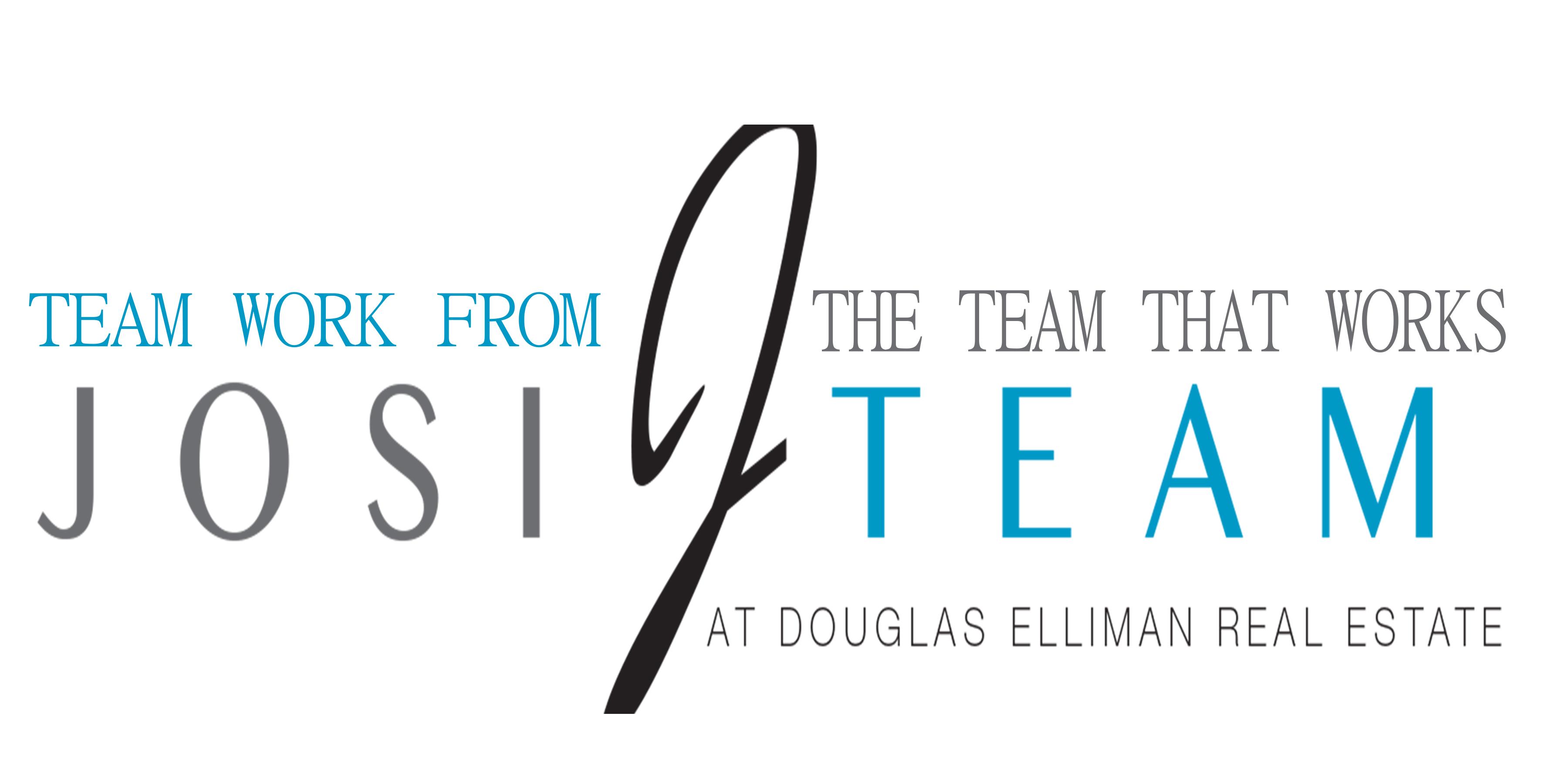 Josi Team Logo