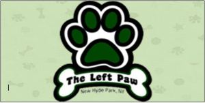 The Left Paw