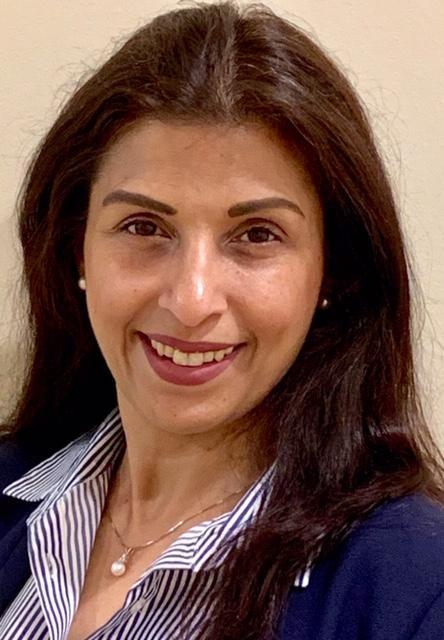 Reena Gulati