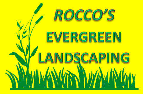 Rocco's Evergreen Landscaping