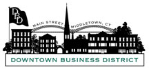Middletown Downtown District Logo