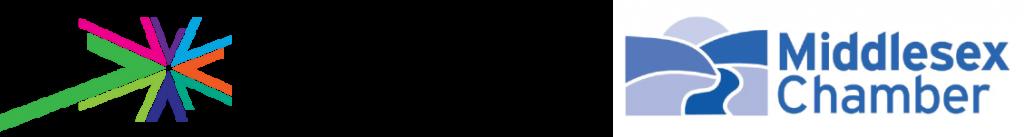 Connecticut Green Bank & Middlesex chamber Logos